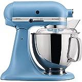 KitchenAid Artisan - Robot de cocina (4,8 L), diseño...