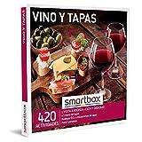 Smartbox - Caja Regalo Amor para Parejas - Vino y Tapas...
