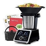 Mellerware - Robot de Cocina Tasty! Capacidad 3.5L...