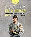 Cocina en 2 horas para toda la semana (Libros...
