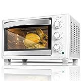 Cecotec Horno Sobremesa Bake&Toast 690 Gyro. Capacidad...