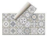 Alfombra Vinílica - (Hidráulica, 80x40 ) - Distintos...