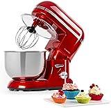 Klarstein Bella Elegance - Robot de cocina, Potencia...