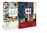 40 años Innovando En Recetas y Celebrando Navidades...