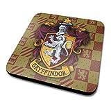 Harry Potter posavasos, diseño del escudo del...