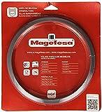 MAGEFESA 09REMEJSP68 Goma Olla Super Rapid PRACTIKA Plus, gris