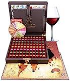Kit Maestro Aromas del Vino - 88 Aromas (incl. Rueda de...