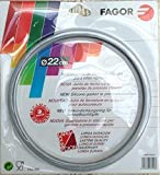 Fagor - Junta De Silicona 998010020, 22 Cm, para Ollas...