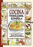 Cocina tradicional española (El sabor de nuestra...