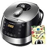 Aigostar Happy Chef 30IWY – Robot de cocina...
