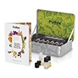 Set aromas vino blanco Pulltex