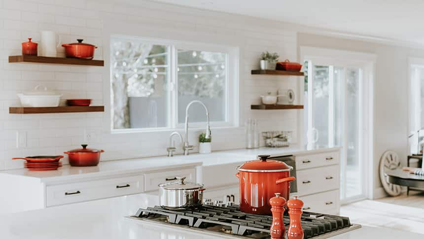 como seleccionar los mejores utensilios de cocina