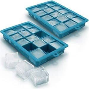 cubiteras para hielo