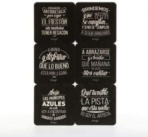 posavasos mr wonderful
