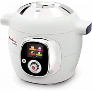 robot de cocina cookeo