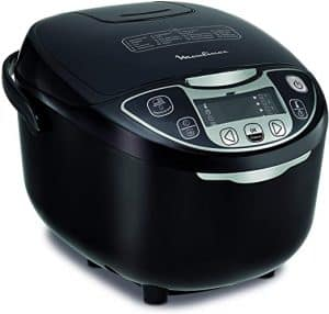 robot de cocina multicooker moulinex mk7088