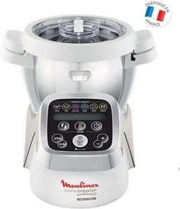 robot de cocina multifuncion moulinex