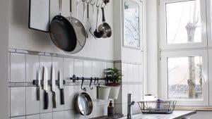 utensilios de cocina de hierro fundido 7 ventajas y desventajas
