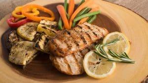 10 recetas de pollo faciles