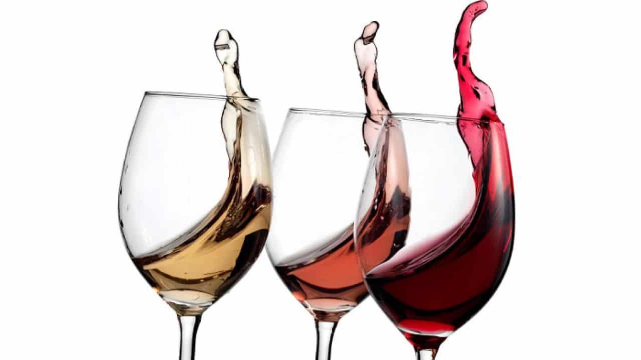 cata del vino