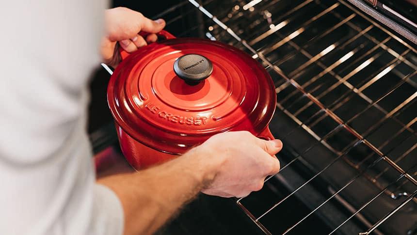 como elegir los utensilios de la cocina adecuados