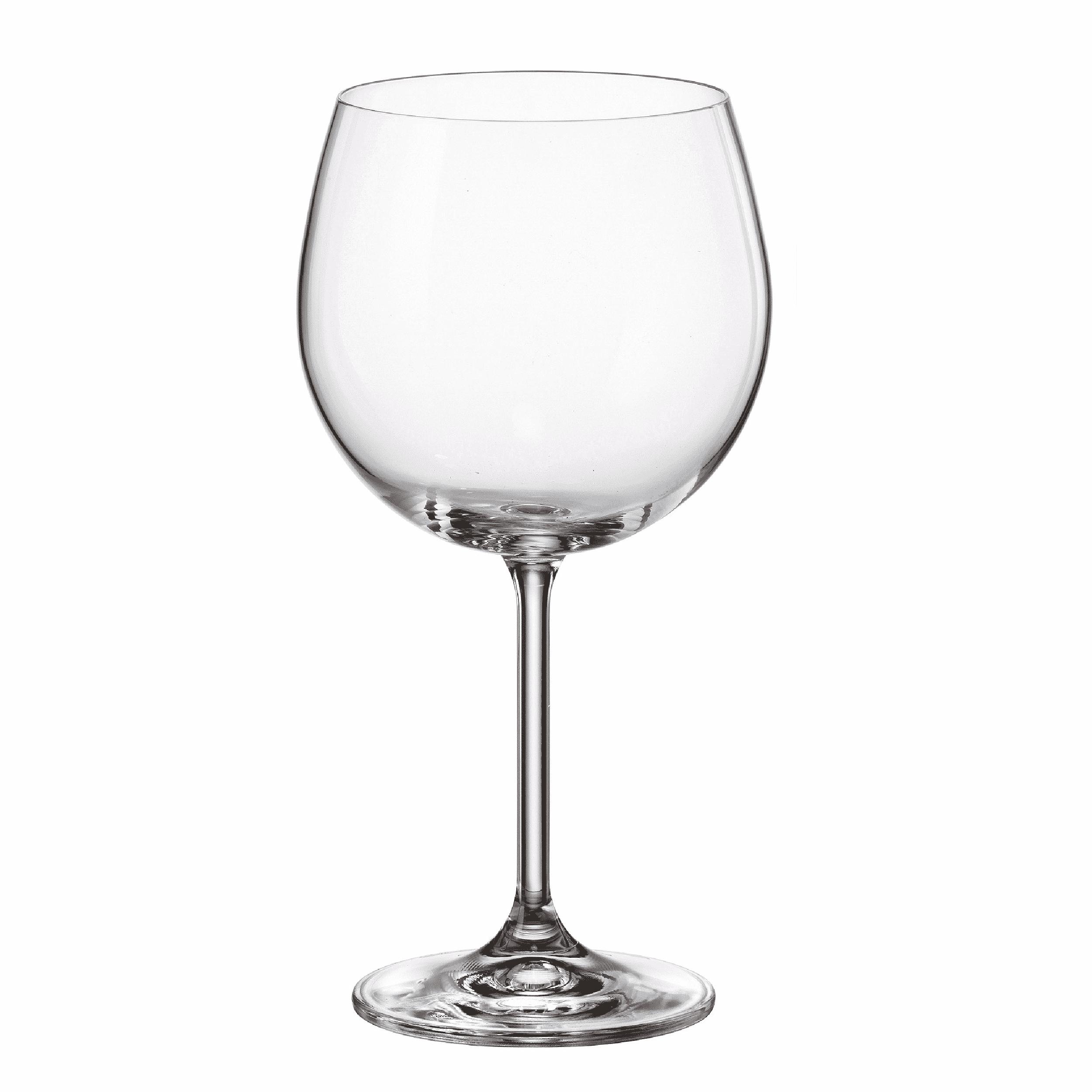 copa de borgona