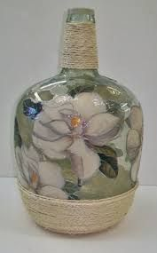 garrafas cristal