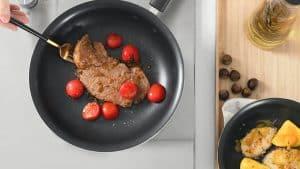 los mejores utensilios de cocina antiadherentes y sartenes 2020