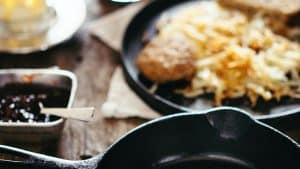 menaje de cocina barato contra caro
