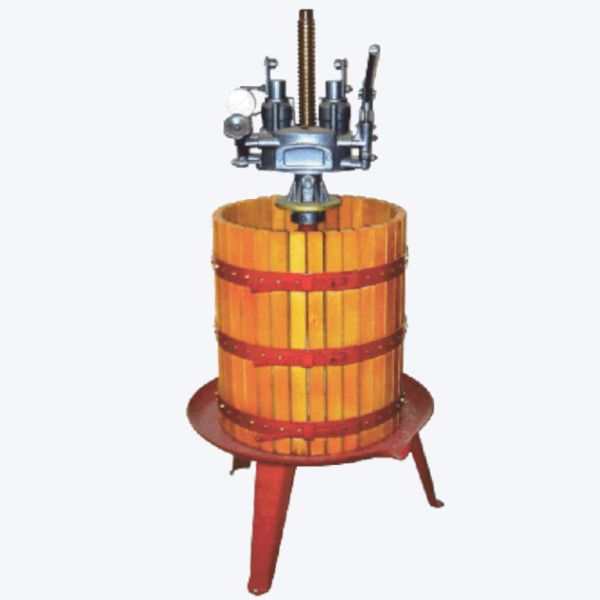prensas para vino