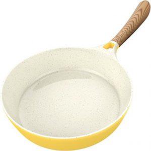 sarten antiadherente ceramica