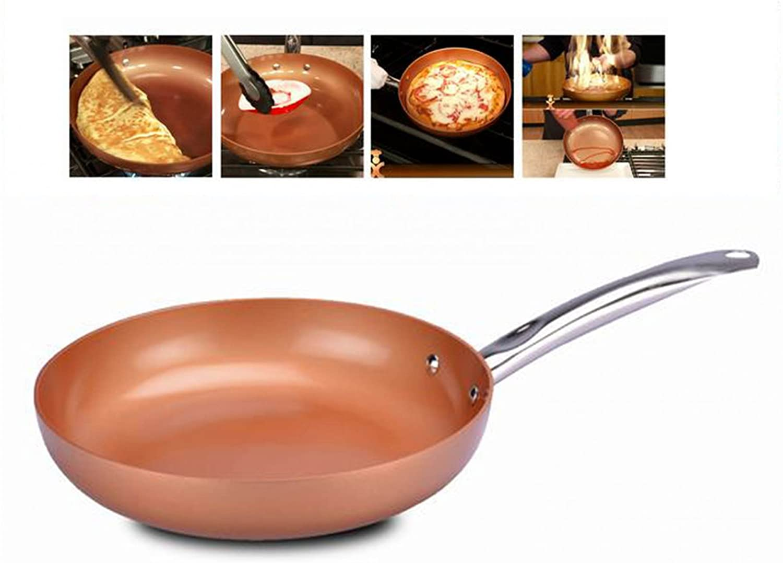 sarten master copper