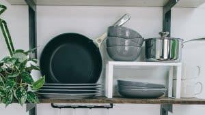 utensilios de cocina cuales son mejores y que materiales hay