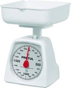bascula de cocina 5 kg