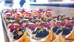 panadería y repostería conoce los productos para reposteria