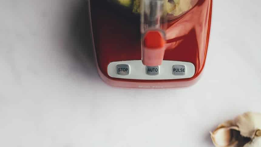 utensilios de cocina electricos preparacion de alimentos
