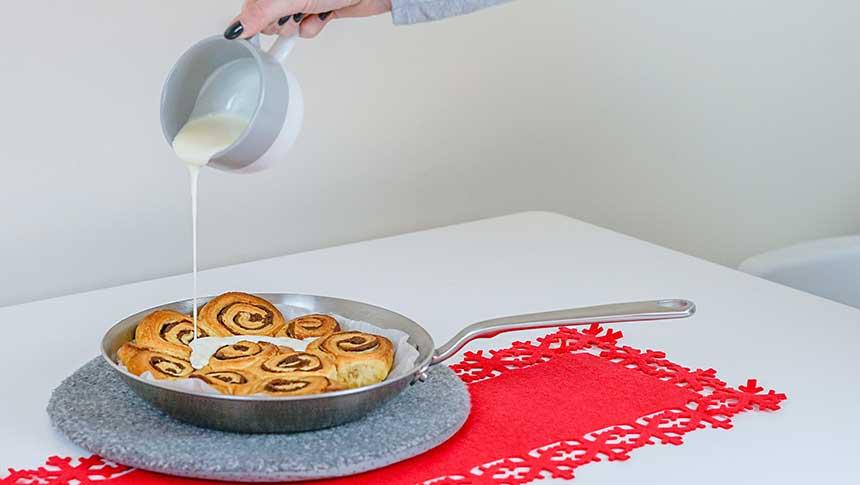 son seguros los utensilios de cocina antiadherentes