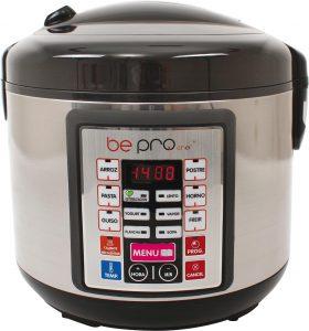 robot de cocina be pro
