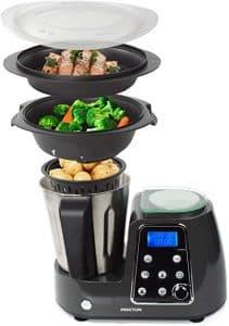 Robot De Cocina Prixton