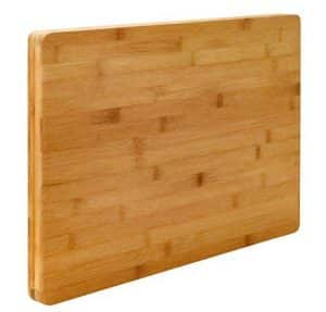 tabla de cortar cocina grande