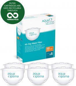filtro aqua optima