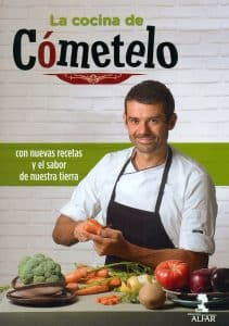 libro de cocina cometelo