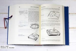 libro de cocina francesa