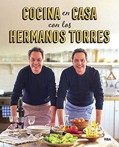 libro de cocina hermanos torres