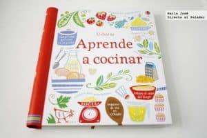 libro de cocina para principiantes